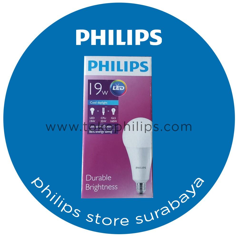 Philips Lampu Led Bulb 65w 60w Paket Beli 3 Gratis 1 Cahayanyaman Di Phillips 13 Watt Paketan Bola Multipack 13watt