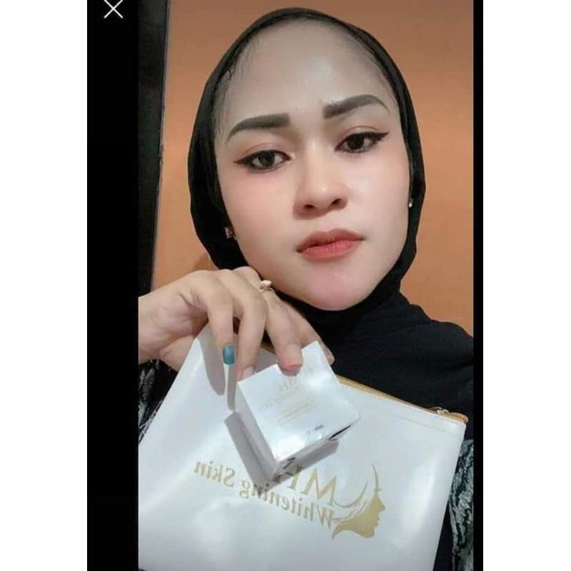 cream MH skin whitening