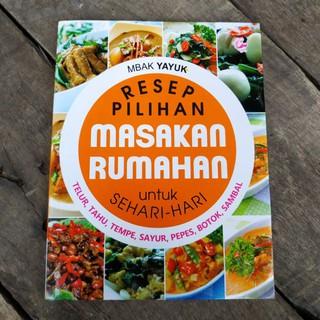 100 Resep Masakan Berkuah Ala Rumahan Shopee Indonesia