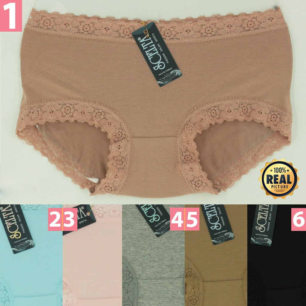 Lydyly Celana Dalam Wanita Cd Renda Cantik Sexy G String Tali Seamless Bahan Polyester Underwear Shopee Indonesia
