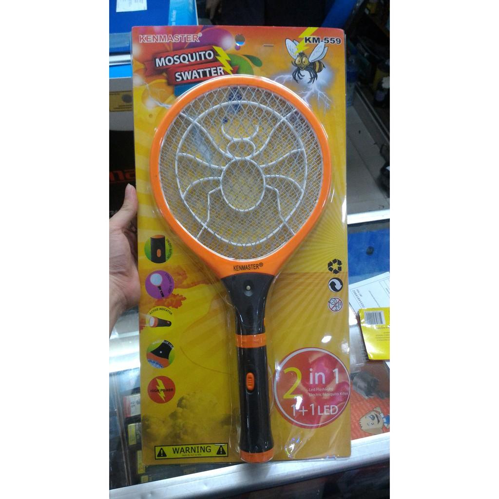 Raket Nyamuk/Raket Nyamuk Rechargeable/Mosquito Swatter/Mosquito Racket/Raket Pembasmi Nyamuk | Shopee Indonesia