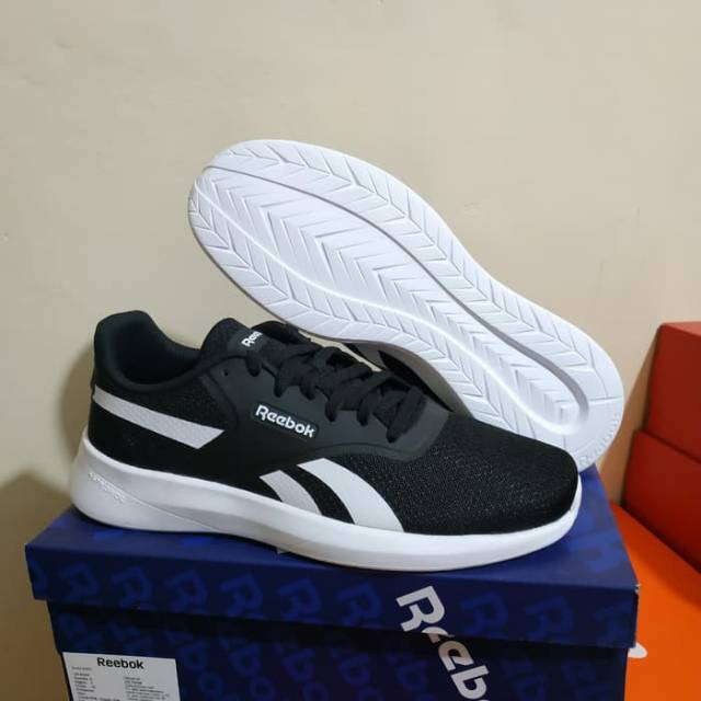Promo Sepatu Pria Original Reebok Pheehun Run 4 0 Se Brand New In