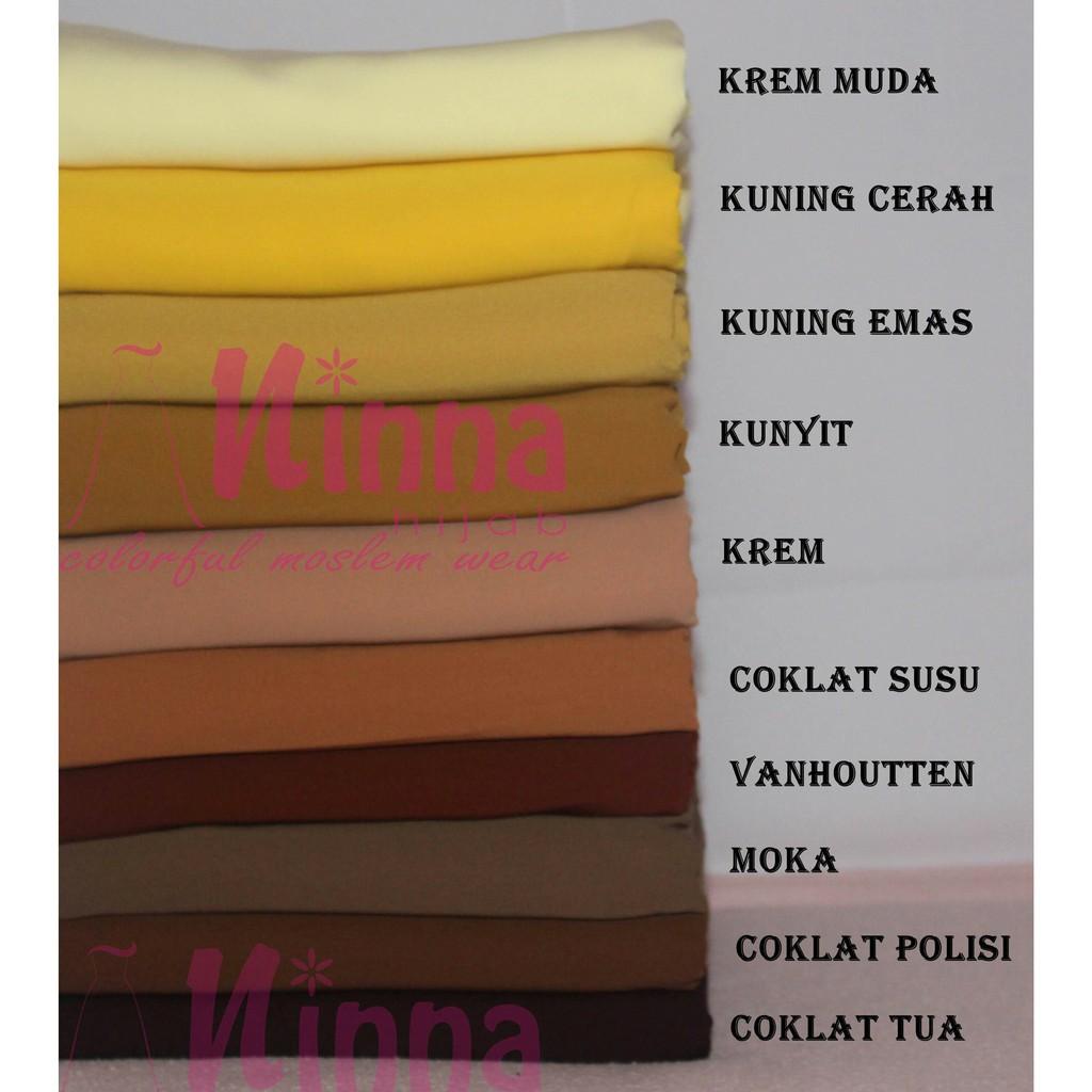 Perbedaan Warna Krem Dan Coklat Susu - Berkas Sekolah