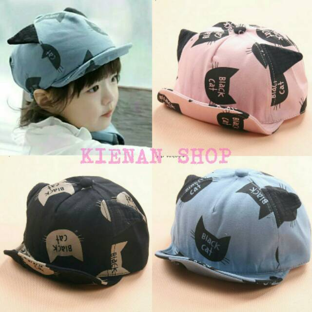 Topi pria import black rebel bordir casual baseball trucker elegan ... ddcab96eda