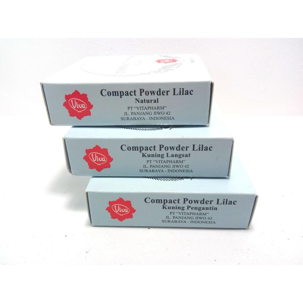 Inez Compact Powder Shopee Indonesia Compac Refill