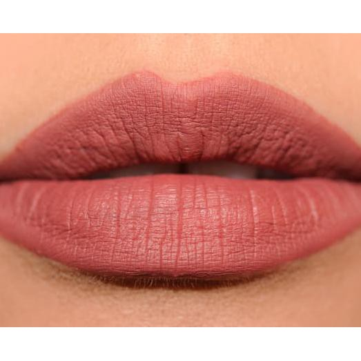Warna Source 02 Apple Blossom Lipstik Lip Matte Source Inez Perfect Glow Matte . Source ·