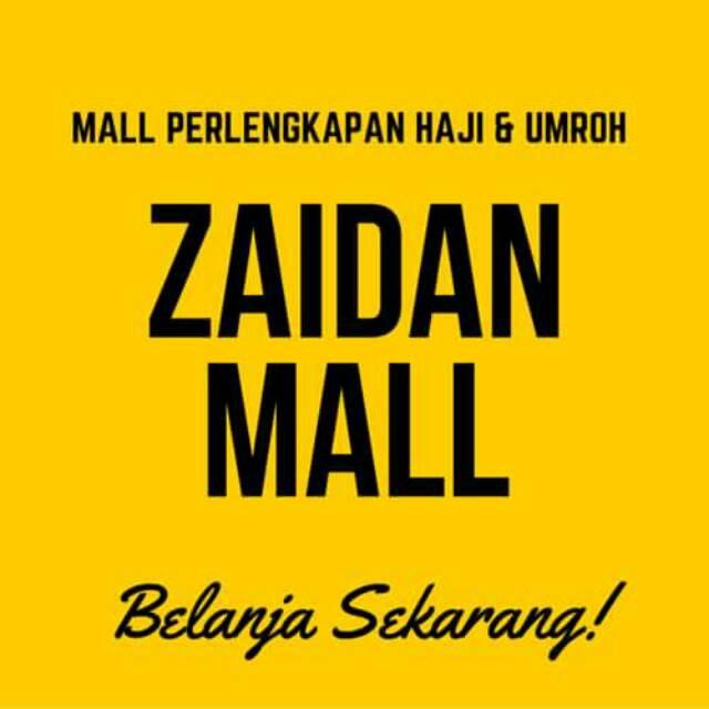 PAKET PERLENGKAPAN HAJI DAN UMROH WANITA EXCLUSIVE 1 - KHODIJAH | Shopee Indonesia