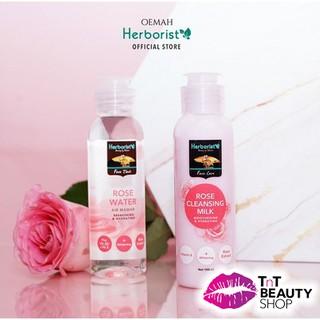 Herborist Rose Water 100ml Herborist Cleansing Milk Rose 100ml thumbnail