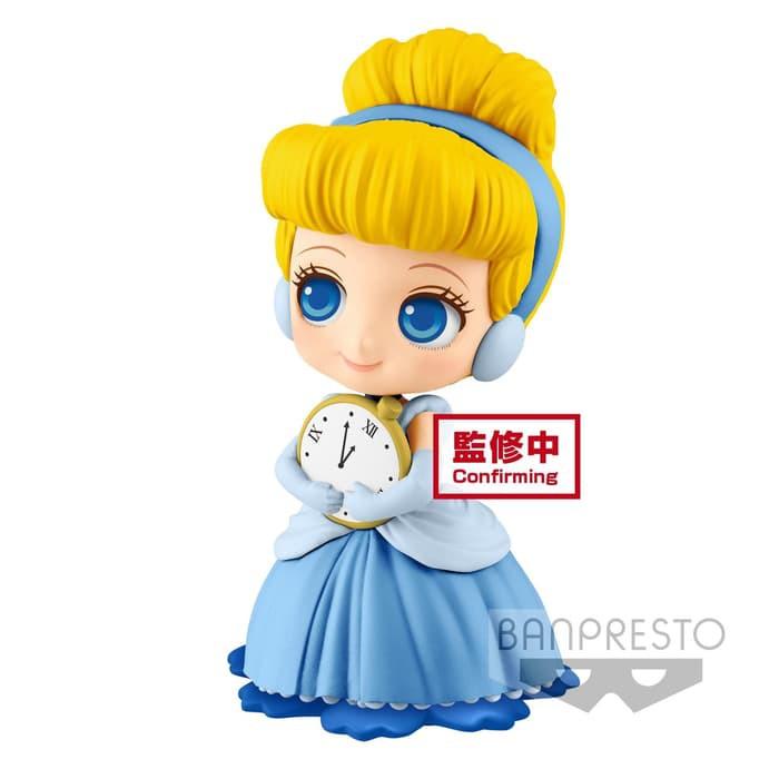 Banpresto Cinderella Qposket Sweetiny Cinderella Ver A 19918 5 Shopee Indonesia