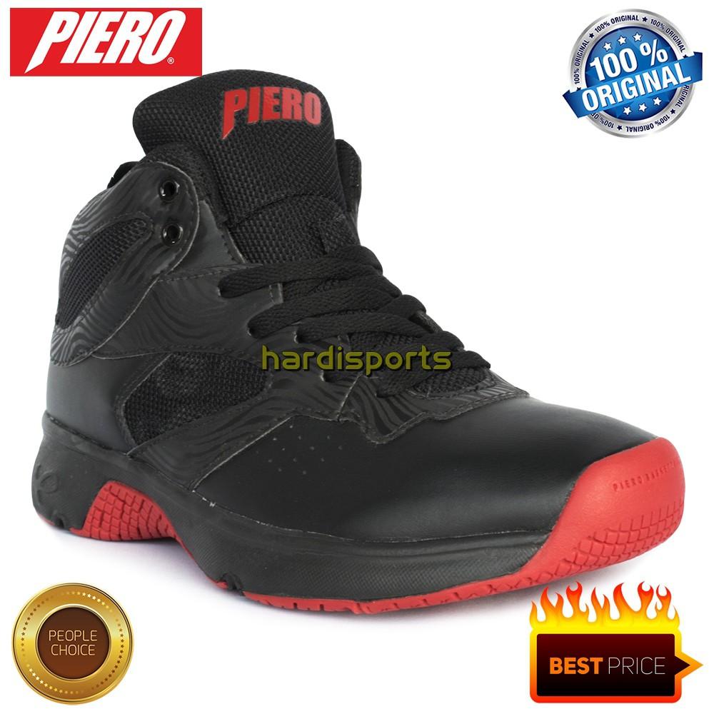 Sepatu Basket Piero Drago Original Murah  c5576290f3