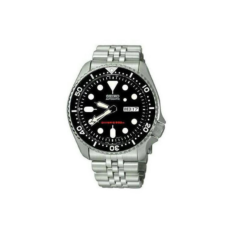 Jika Anda membeli New Product Jam Tangan Pria Seiko Automatic Skx007K2    U002F Skx007 Divers 200M Original Free Ongkir sekarang Anda akan berhemat  % ... 3e87268786