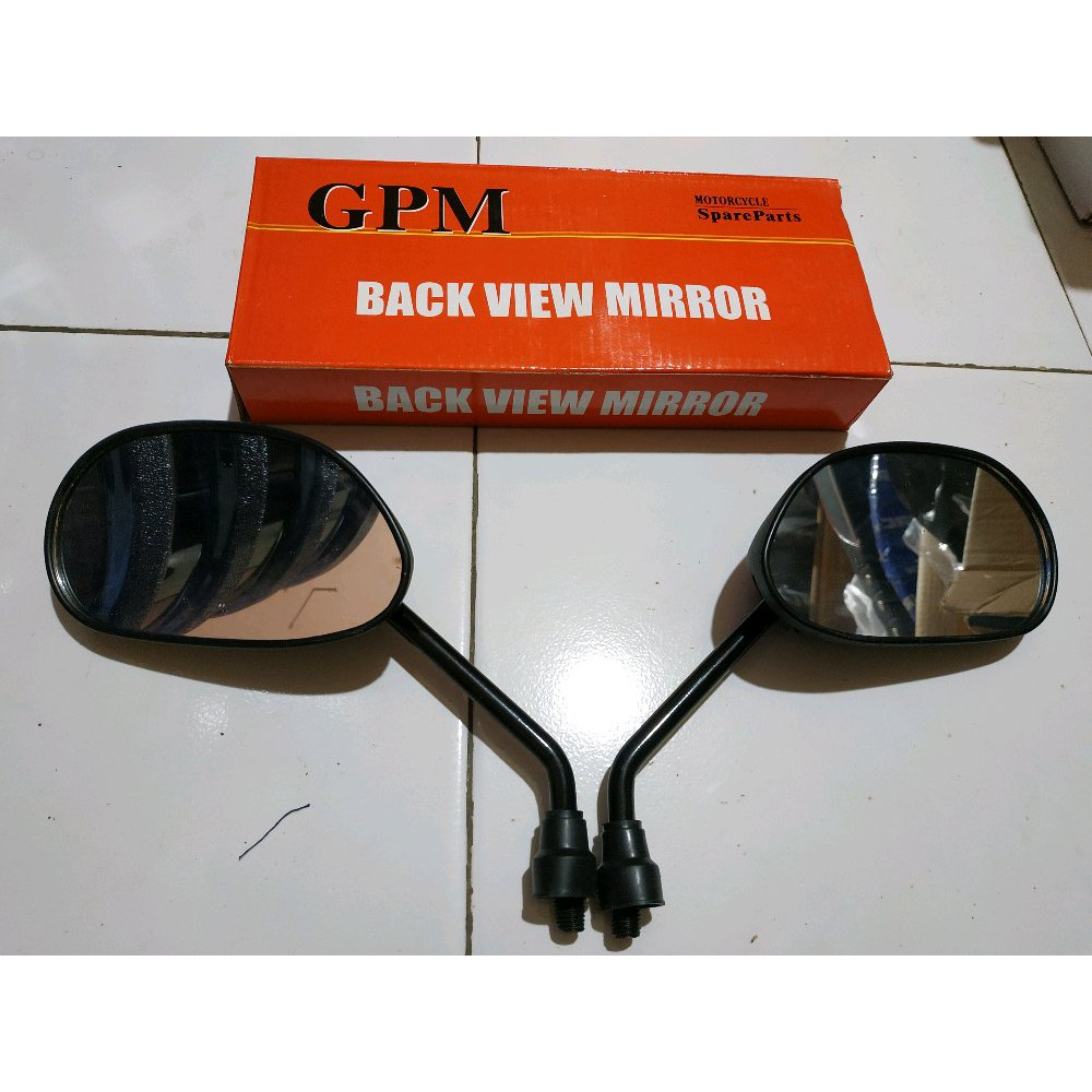 Kaca Spion Honda Astrea Grand Impressa Legenda 1 Ori Original Standar Ahm Shopee Indonesia