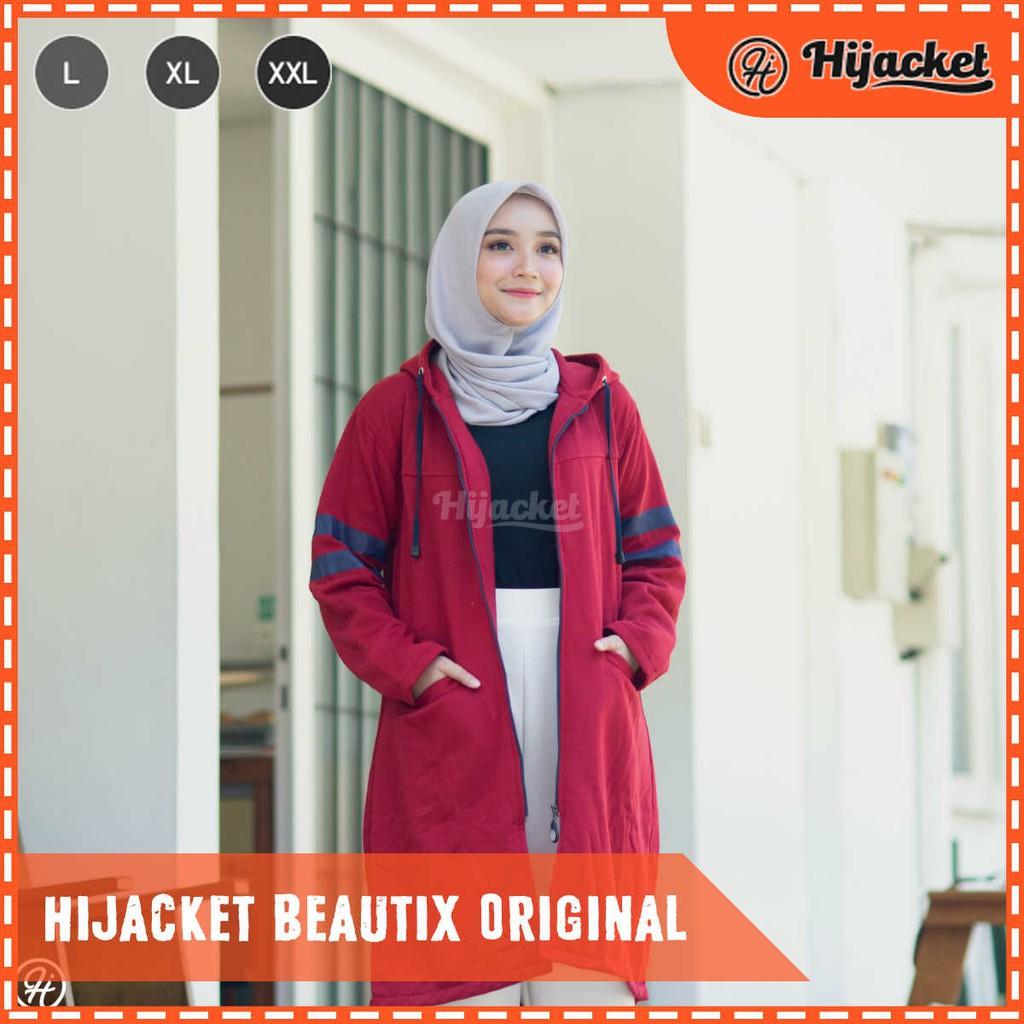 HIJACKET BEAUTIX RUBY Jacket Hijab  31772a6777