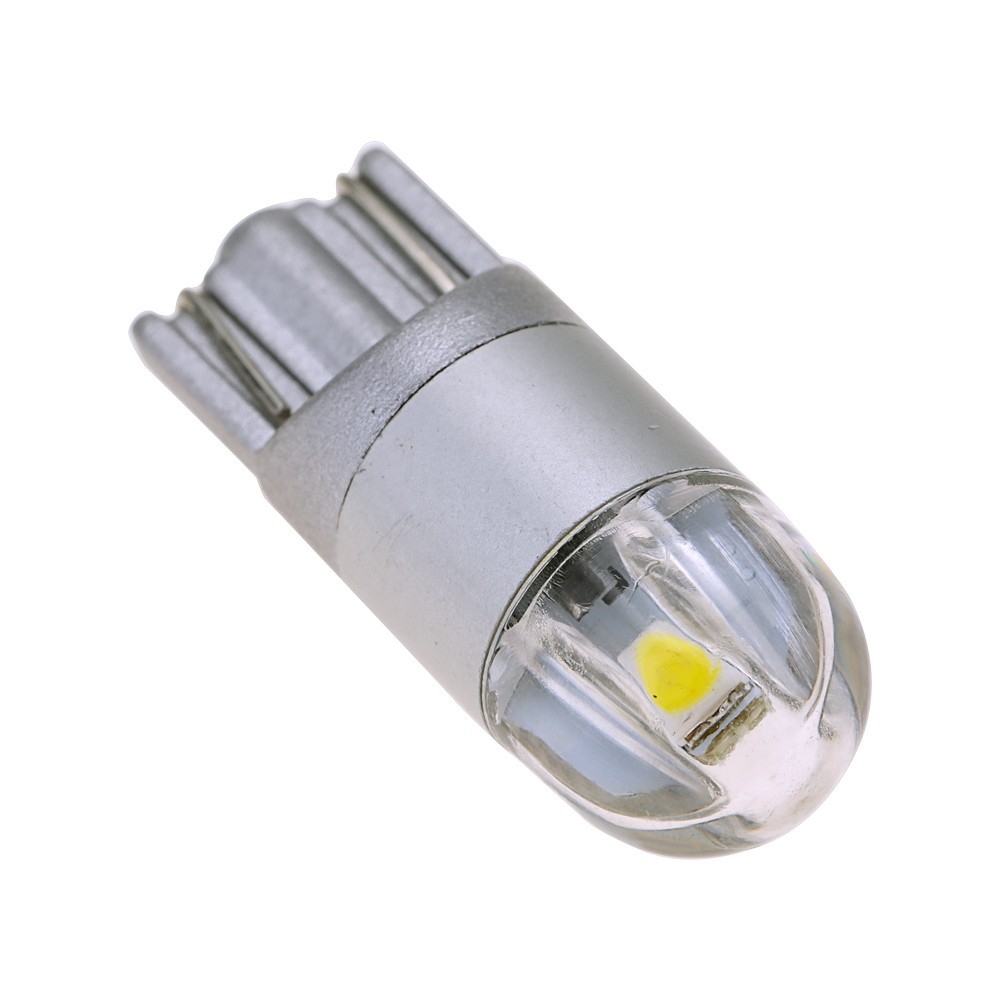 Led Auto Lights >> 2 Pcs T10 3030 Led Auto Light Bulbs High Power Highlight Hidupkan Lampu Sinyal Lampu