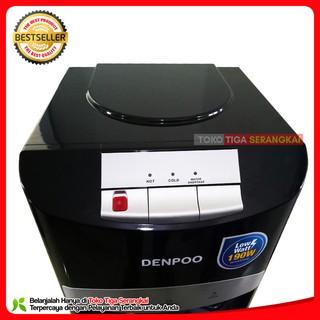 Denpoo Dispenser Air Standing Galon Bawah DDB 29