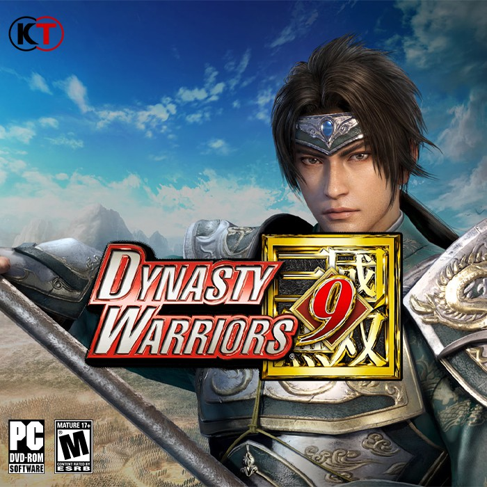 Dynasty Warriors 9 Shopee Indonesia