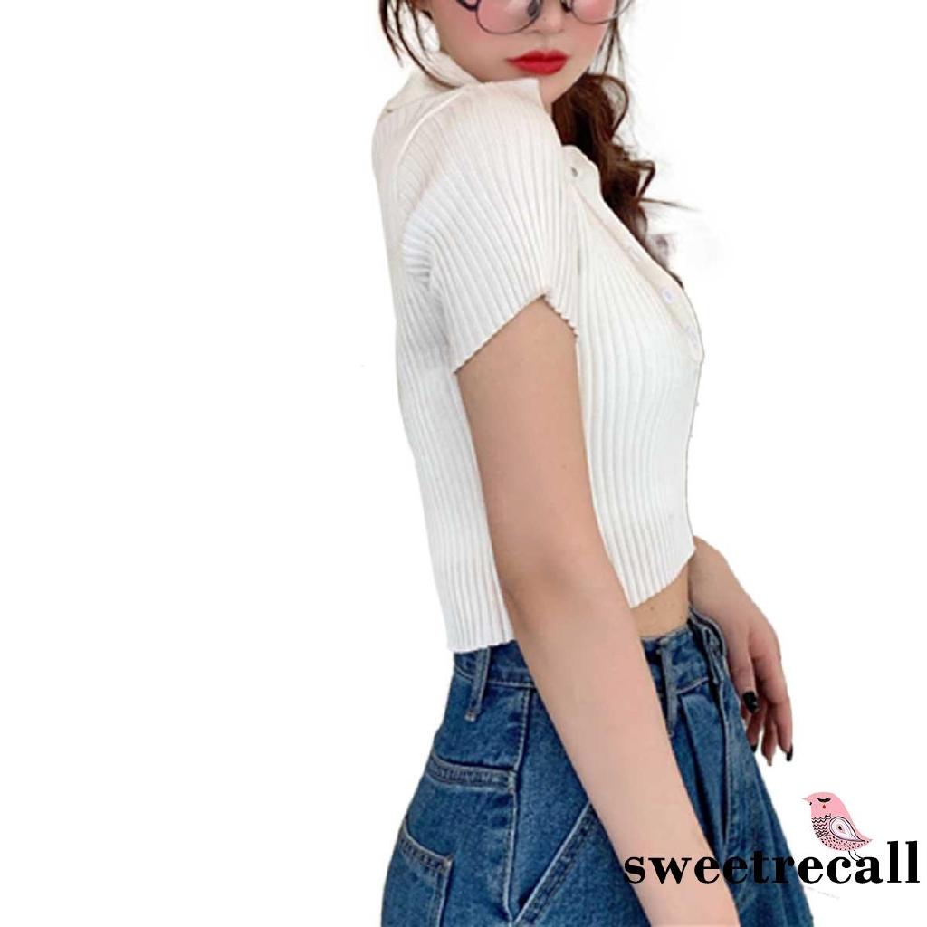 Women Long Sleeve Bodycon Bandage Bodysuit V-Neck Jumpsuit Slim Short Romper ILC