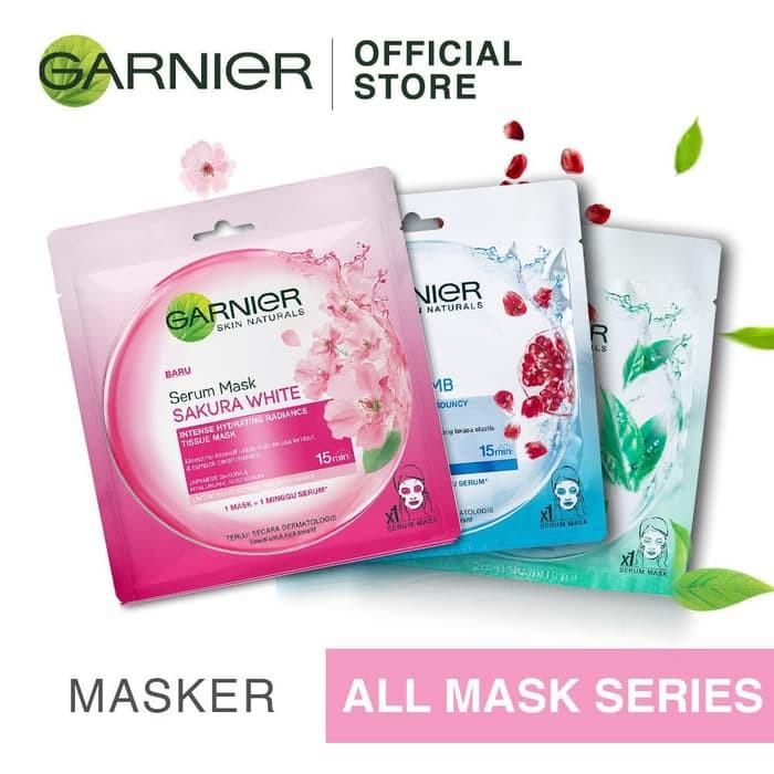 masker+serum+wajah+kosmetik - Temukan Harga dan Penawaran Online Terbaik - September  2018  3b34ed20cc