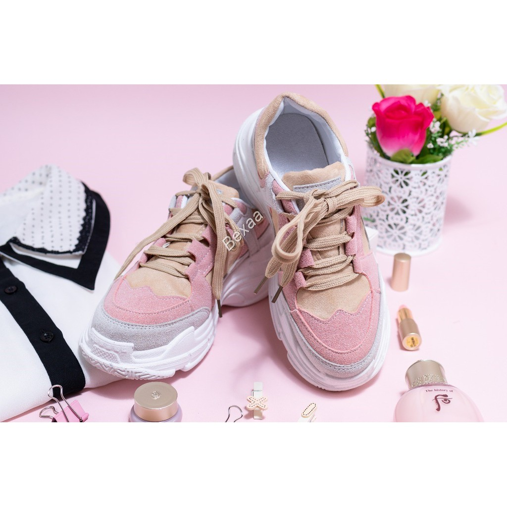 Amazara Adriana Pink Heels Shopee Indonesia Cara Hazelnut Flatshoes Beige 41