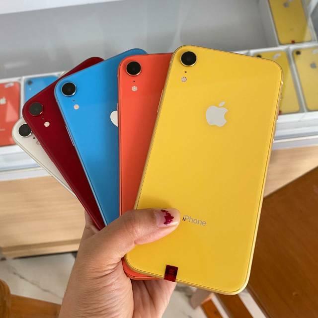 iPhone XR 64GB Second ORIGINAL