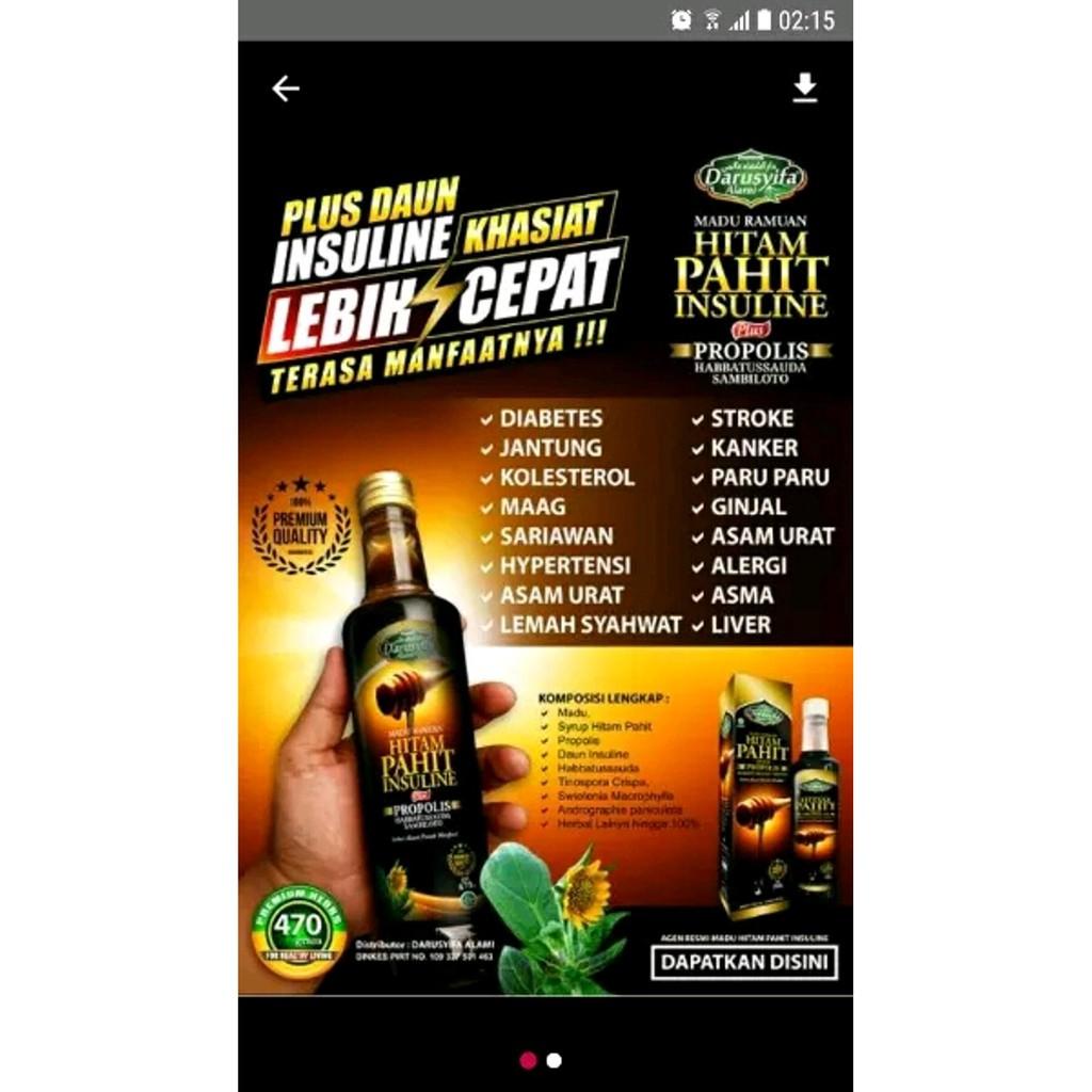 Terlaris Miracle Herbal By Powermix Madu Putih 1botol Shopee Indonesia 4 Botol Jantung Hitam Cocok Untuk Diabetes