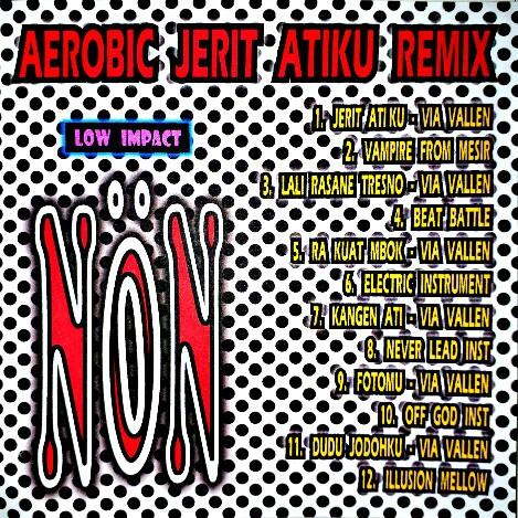 Kaset Cd Senam Aerobic Jerit Atiku Remix Shopee Indonesia