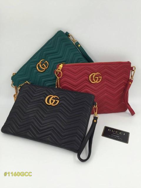 Gucci o case  1160GCC - clutch gucci - tas pesta - pouch o case - gucci  hand bag - tas import  a307b94ca4