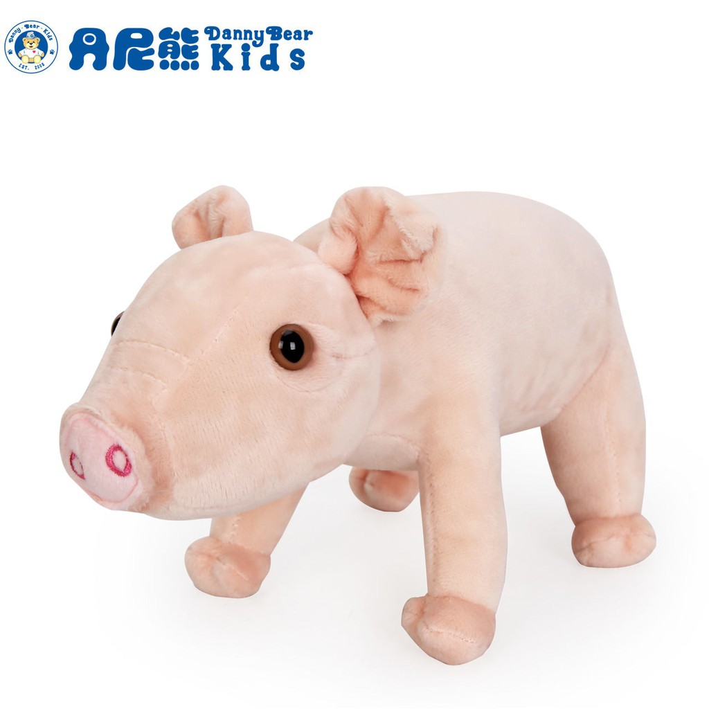 Mainan Boneka Tikus Bahan Plastik Multi Warna Untuk Dekorasi Tahun Baru Imlek