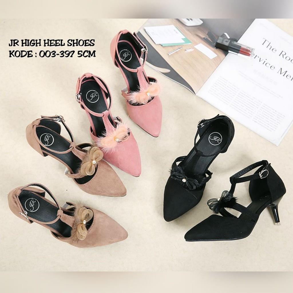 sepatu+Slip+On+Wedges+Sepatu+Wanita+Heels - Temukan Harga dan Penawaran  Online Terbaik - September 2018  c037894bf2