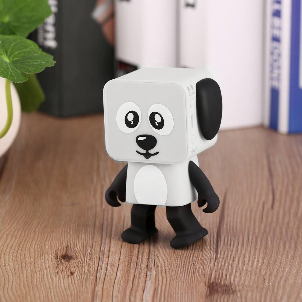 Speaker Robot Rb430 Murah Portable De032 Bluetooth 30 Square Mini Hifi Black Shopee Indonesia