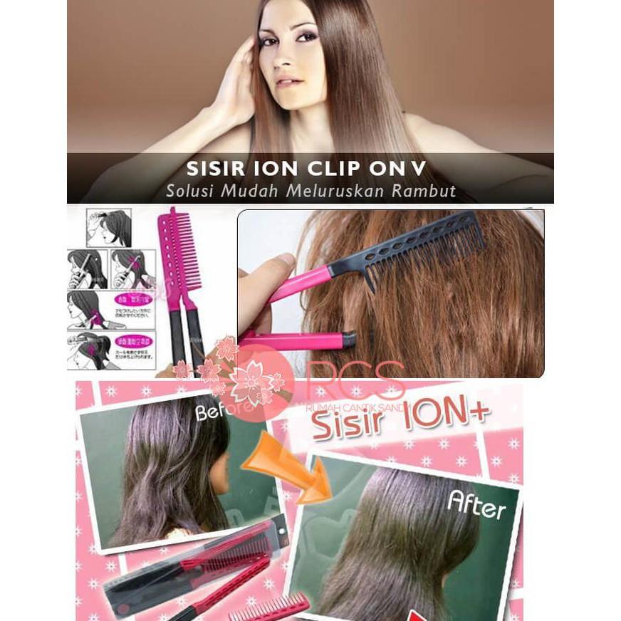 sisir pelurus rambut ion - Temukan Harga dan Penawaran Alat Rambut Online  Terbaik - Kecantikan Januari 2019  0268ca7f9c