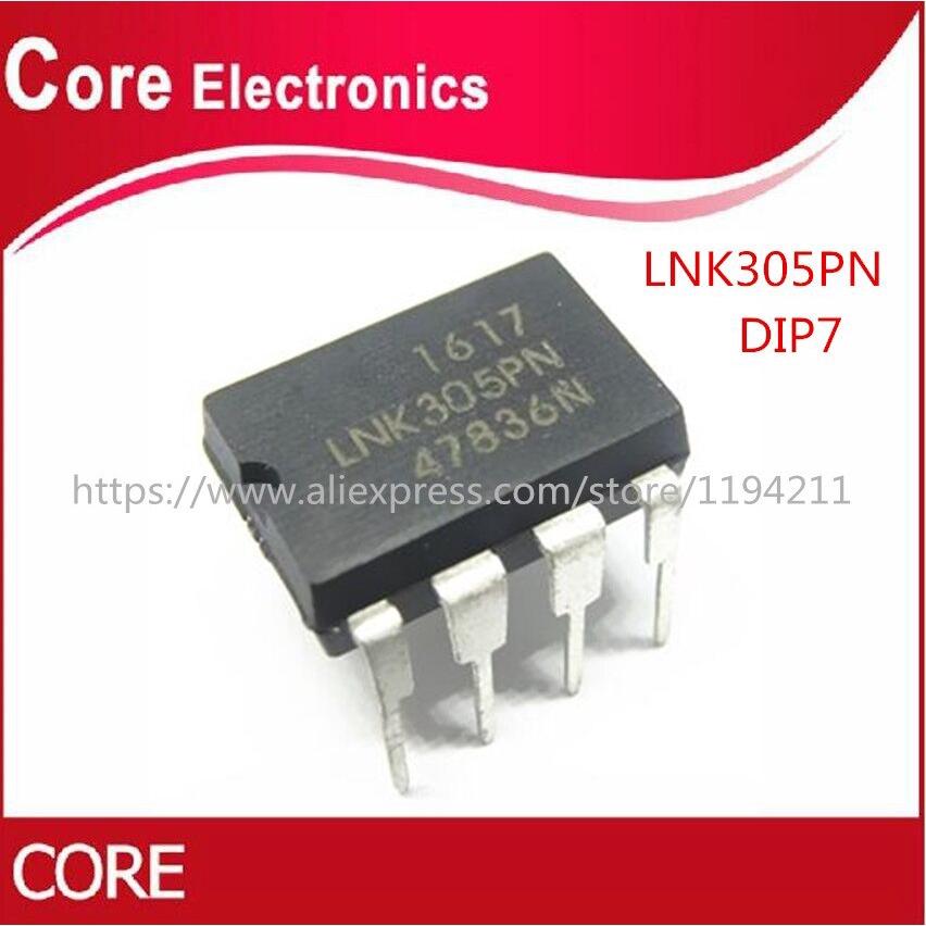 2pcs New Original PN8136 DIP-7 IC