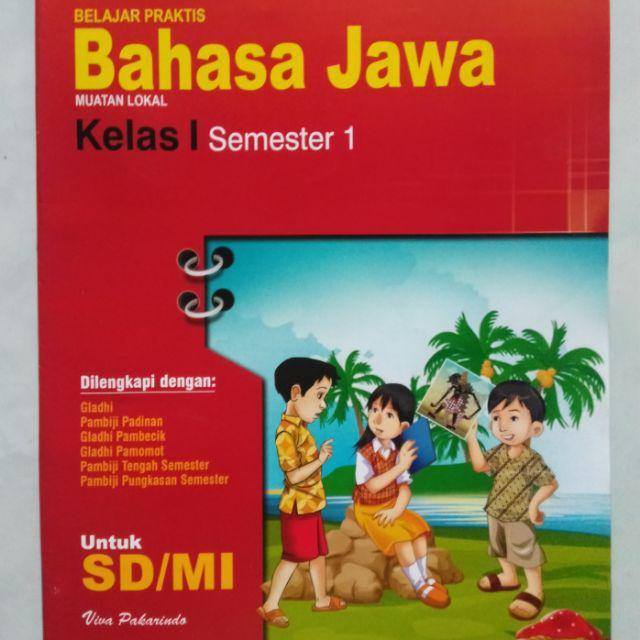 Download Kunci Jawaban Lks Bahasa Jawa Kelas 4 Sd Pics