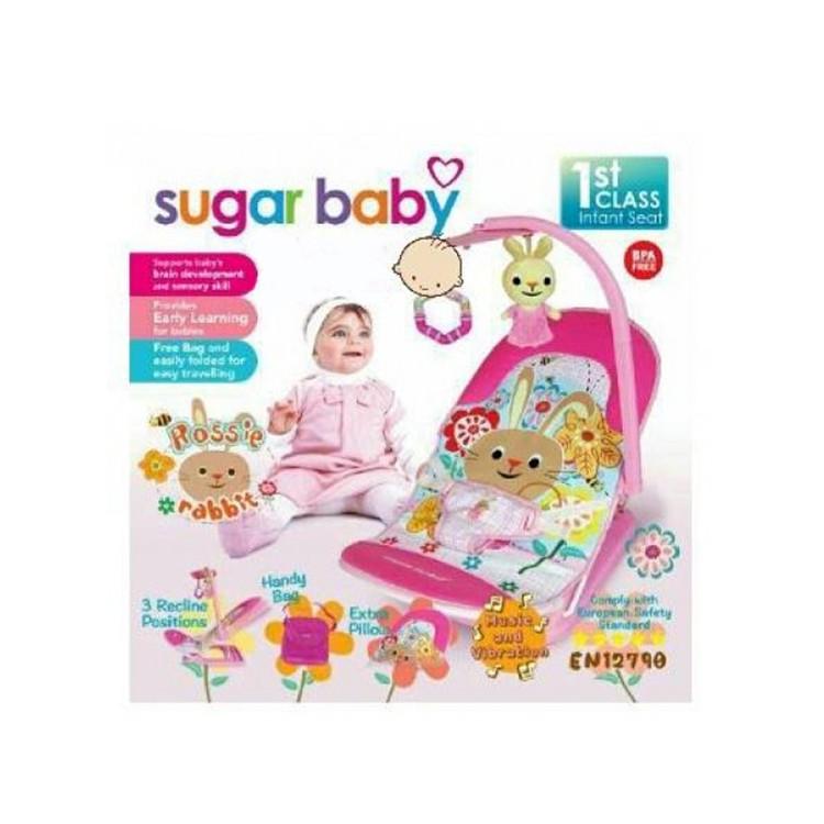 Promo Tempat Tidur Bayi Cartoon Kursi Santai Bayi Kualitas Bagus murah   grosir kekinian     Shopee Indonesia