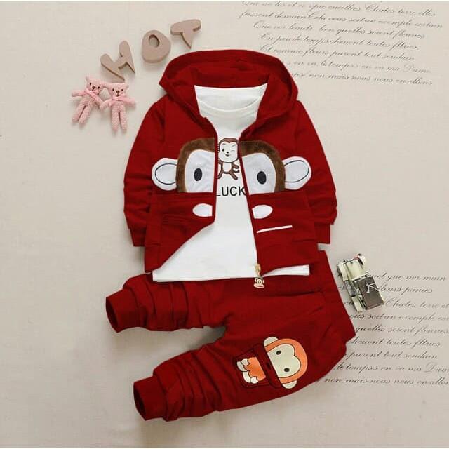 d6024c7c3 Dapatkan Harga Jaket Bayi   Anak Pakaian Anak Laki-Laki   Setelan ...