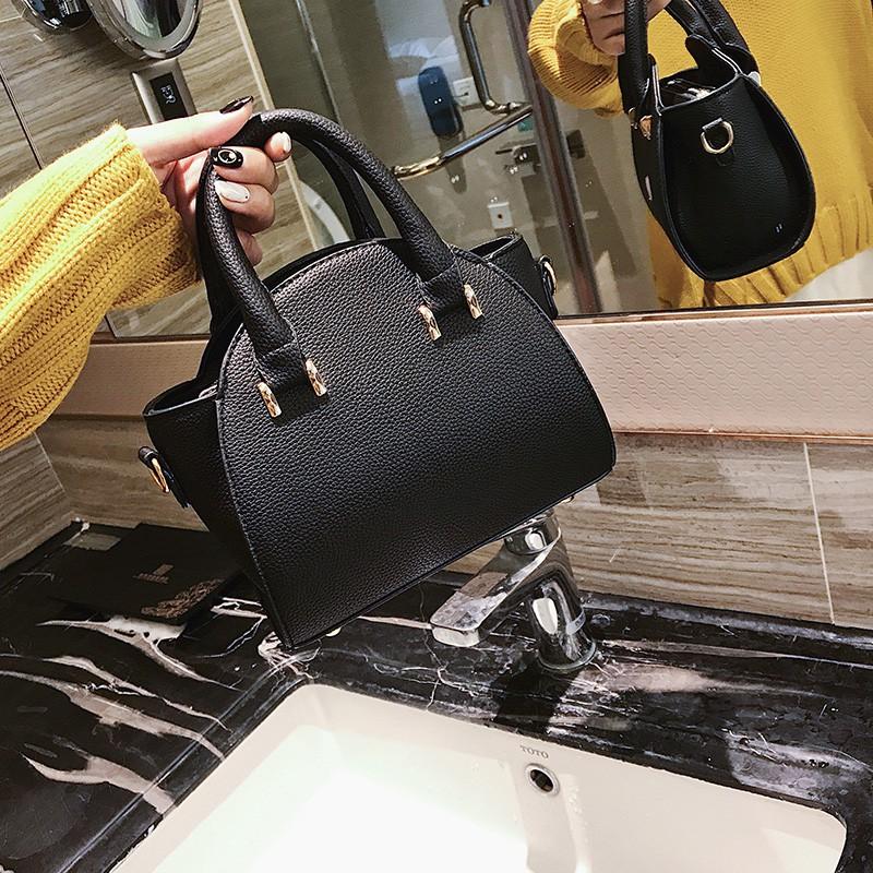 New style Jianyue Portable Bag shoulder bag (Nasi putih. Source ·