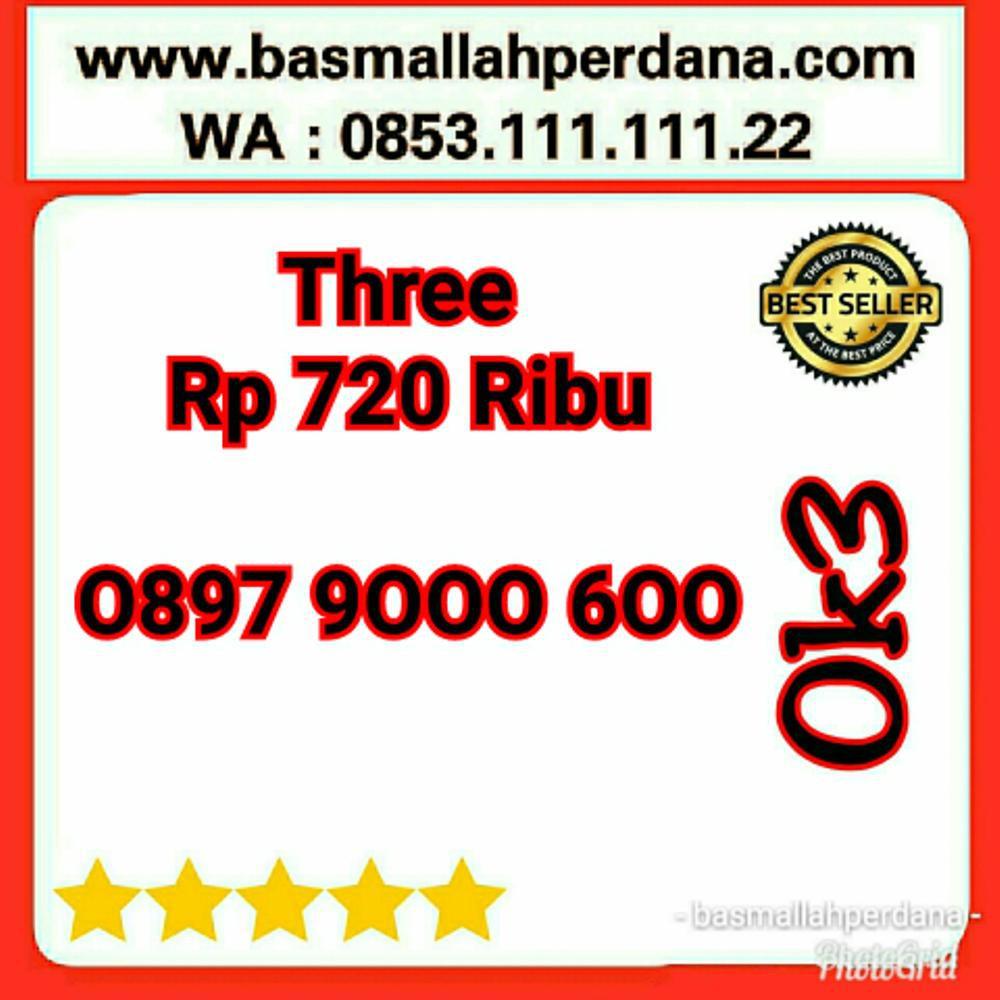 nomor Cantik Indosat Im3 Seri Ribuan 1000 0858 1000 8908 Murah hoki ON3 453 | Shopee