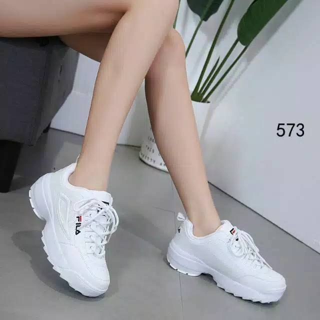 Jelly shoes sepatu wanita TALI BALANCE L553-1 variasi 1  7a43ef78ac