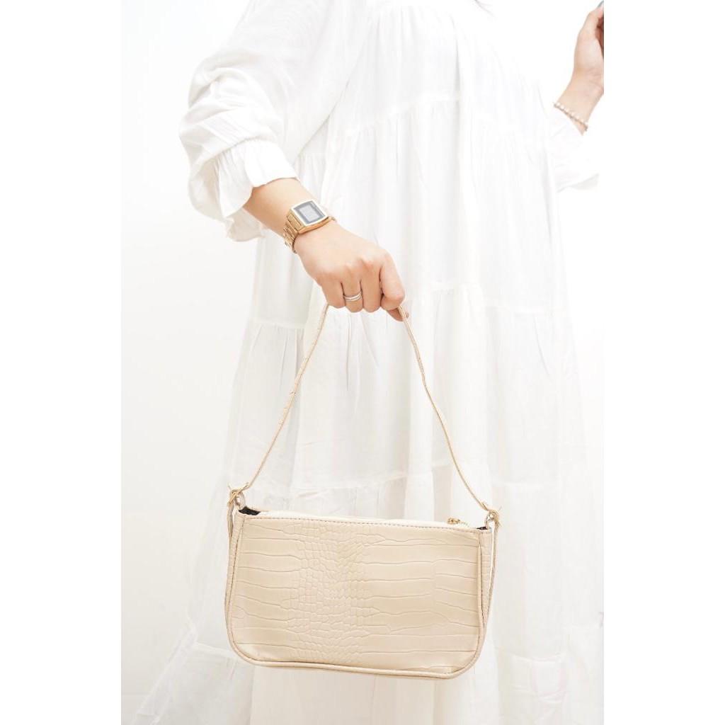 Gina Bag (Cream)