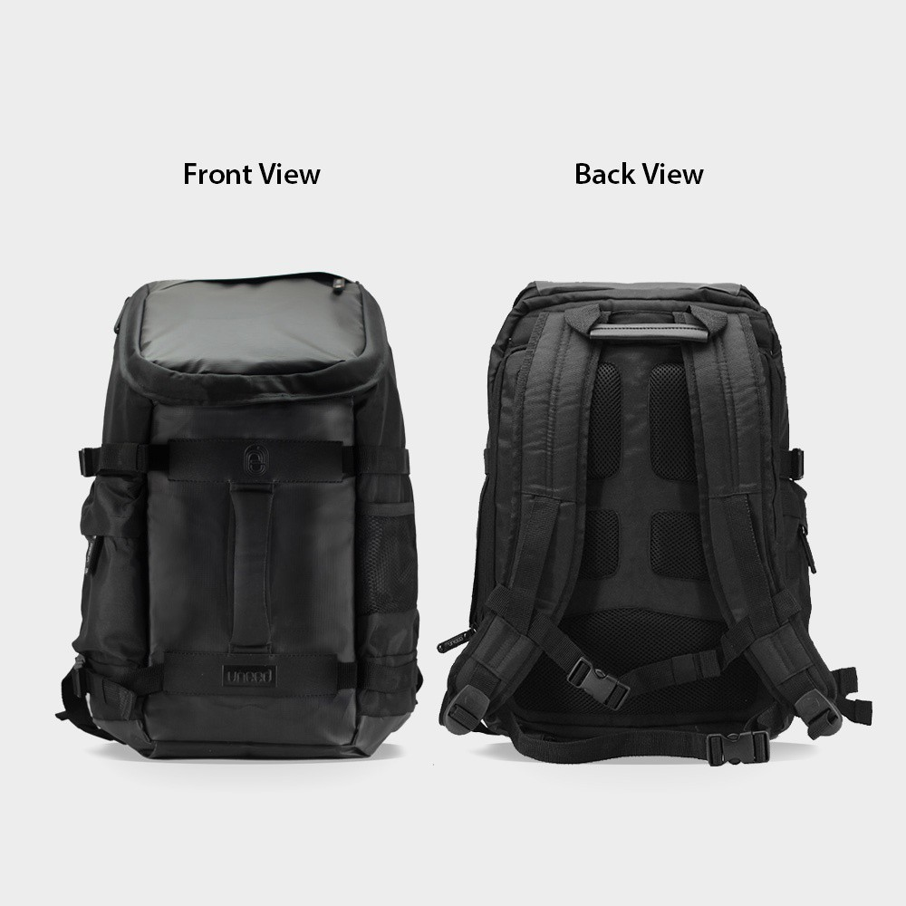 Unik Bodypack Prodigers Seattle Coklat Murah Shopee Indonesia Laptop Backpack Brown Tas