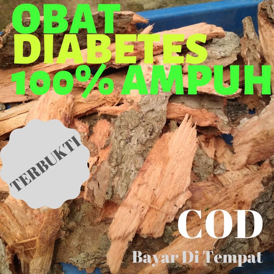 diabetes daun jamblang untuk