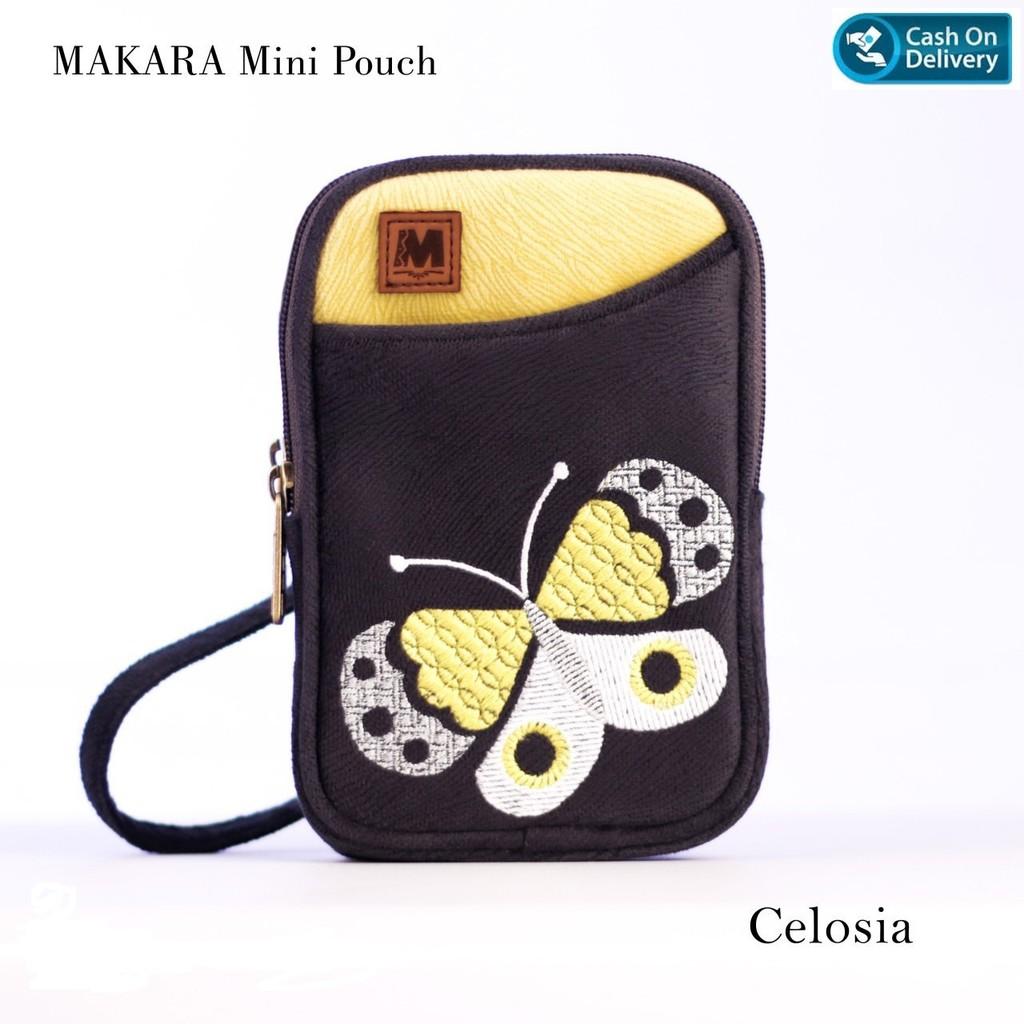 Makara Mini Pouch MMP CELOSIA a4370983e4