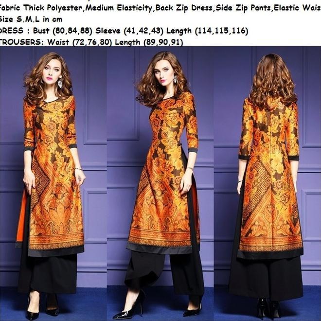 Baju pesta remaja wanita modern Bladeless by eric summers original (MBS  Shop)  715c4a9265