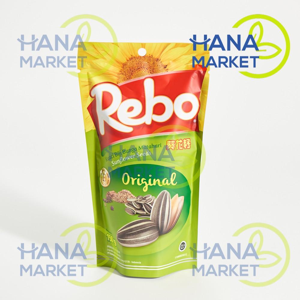 Murah Rebo Kuaci Biji Bunga Matahari Rasa Original 300g Shopee Tas Selempang Import Hana Bag Ahphbu Indonesia