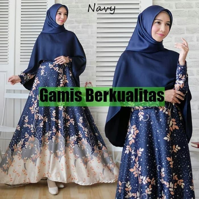 baju+grosir+dress+atasan+dress+muslim - Temukan Harga dan Penawaran Online  Terbaik - Oktober 2018  8b08622c67