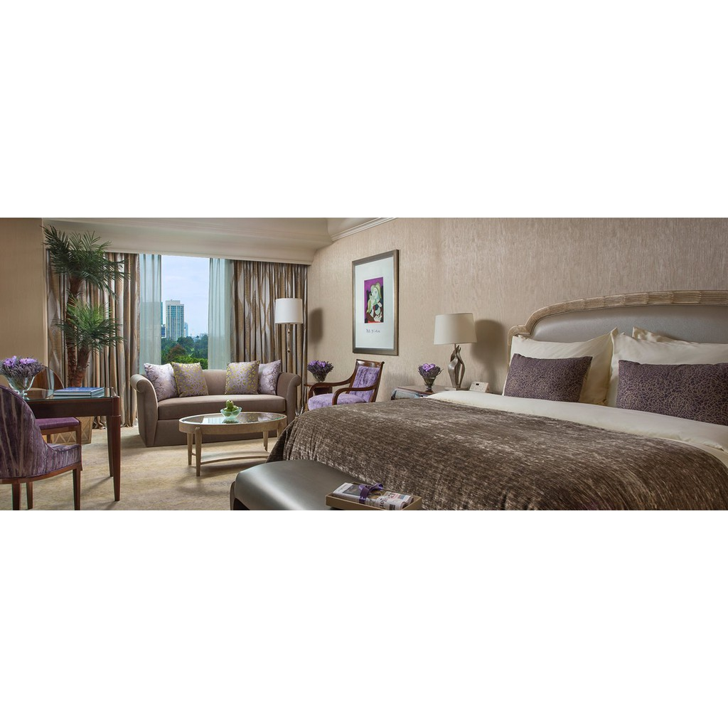 Promo Voucher Hotel Mulia Jakarta 5 Shopee Indonesia