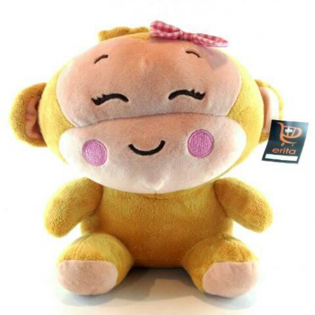 Boneka Monyet   Monkey imut lucu couple  ff6c96eeff