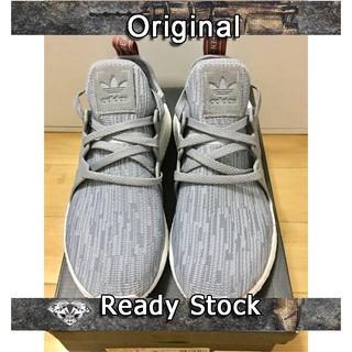 85cc02f0ecf2a ADIDAS NMD XR1 Glitch Gray Black High Premium Original Sepatu Shoes 100%  asli  Tersedia