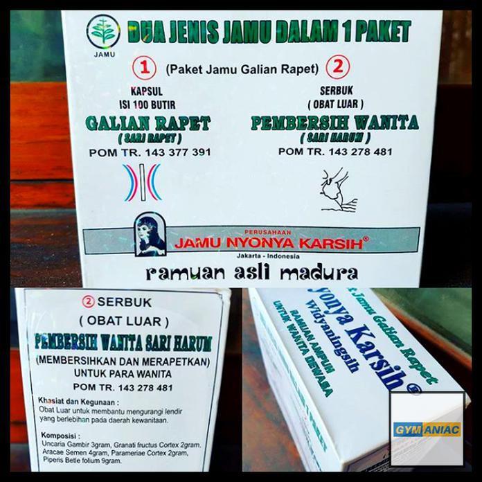 jamu kewanitaan - Temukan Harga dan Penawaran Perawatan Diri Online Terbaik - Kesehatan Januari 2019   Shopee Indonesia