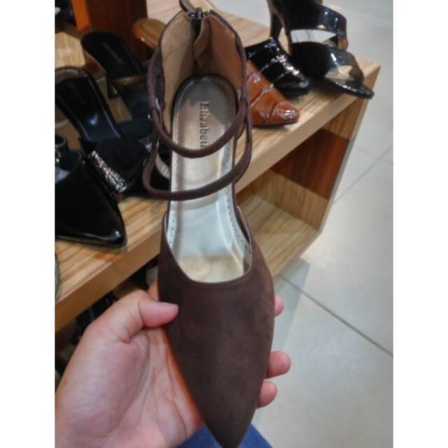 09f211c74437 sepatu elizabeth - Temukan Harga dan Penawaran Online Terbaik - Sepatu  Wanita April 2019